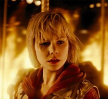 Silent Hill Revelation trailer still
